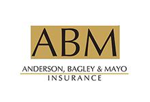 Anderson, Bagley & Mayo Insurance Logo
