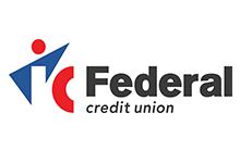 IC Federal Credit Union Logo